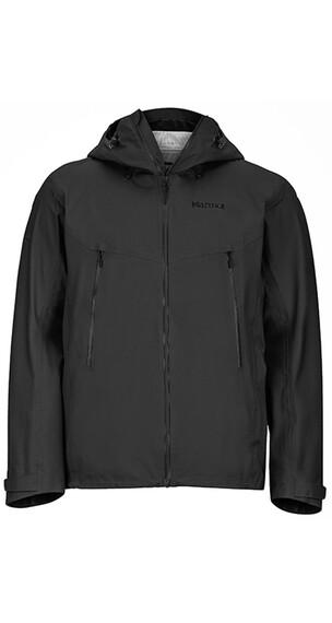 Marmot M's Red Star Jacket Black